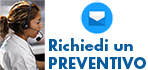 Puliservice richiesta preventivo
